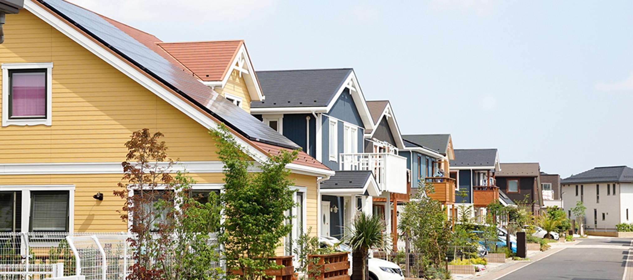 建売・土地情報のイメージ写真